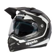 Spada Intrepid Beam Black/Grey/White